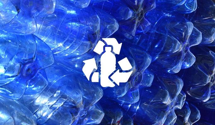 ¿Que es el poliéster reciclado?