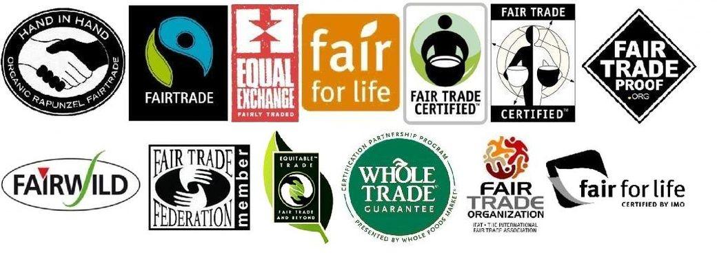 ¿En que consiste el comercio justo?
